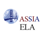 ASSIA ELA logotipo