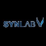 Synlab logotipo